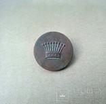 Ліврейний графський гудзик, фото №2