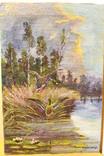 Картина маслом, фото №3