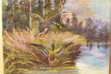 Картина маслом, фото №5