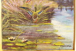 Картина маслом, фото №6