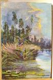 Картина маслом, фото №8