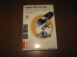 USB микроскоп, фото №2