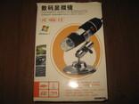 USB микроскоп, фото №9