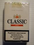 Сигареты CLASSIC RED мягкая пачка фото 2
