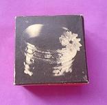 Коробка для ювелирки. Производство СССР., фото №3