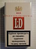 Сигареты LD RED