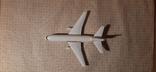 Самолет металический Douglas ds -10 Majorete, фото №7