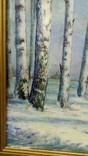 Подписной пейзаж., фото №8