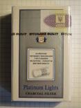 Сигареты LD Platinum Lights фото 2