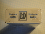 Сигареты LD Platinum Lights фото 5
