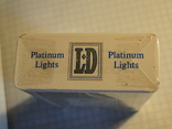 Сигареты LD Platinum Lights фото 6