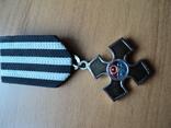Ветеранский крест(Молдова), фото №3
