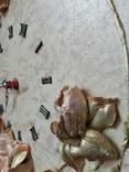 Скульптурний живопис (Годинник), фото №4