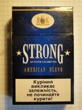 Сигареты STRONG