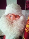 Дед мороз родом з ссср. 60-70х, фото №3