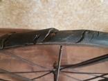 Велосипед старый МВЗ 1930-1940-гг, фото №8