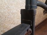 Велосипед старый МВЗ 1930-1940-гг, фото №11