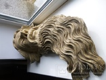 Полихромная скульптура. Голова ( частина Амвона ), фото №10