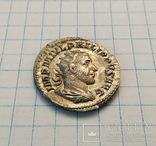 Филипп I Араб, антониниан., фото №6