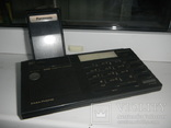 Радиотелефон телефон Panasonic KX-T4001BH, фото №2