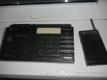 Радиотелефон телефон Panasonic KX-T4001BH, фото №3