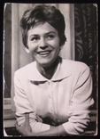 Актриса / Артистка / Певица /  Pavlna Filipovsk / Павлина Филиповска / Прага / 1960*е, фото №2