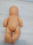 Кукла пупс на резинках СССР Целлулоид, фото №4