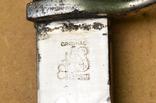 Парадный штык КС 98, клеймо Eickhorn Solingen, Вермахт, фото №13