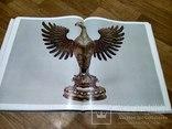 Немецкое художественное серебро, фото №9