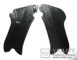 Люгер Р-08, накладки рукояти вар.5   копия, фото №3