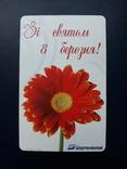 Таксофонные карты Укртелеком, фото №5