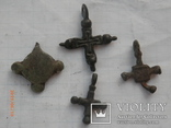 Кресты одним лотом, фото №3