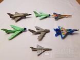 Самолёты СССР для баталий одним лотом, фото №3