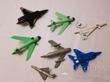 Самолёты СССР для баталий одним лотом, фото №4