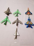 Самолёты СССР для баталий одним лотом, фото №10