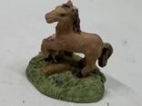 Статуэтка лошадки с англии, фото №2