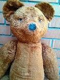 Медведь 1м10см х 60 см., фото №8