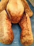 Медведь 1м10см х 60 см., фото №11