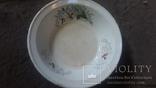 Старая большая тарелка, фото №2