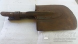Большая саперная лопатка, фото №4