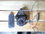 Годиник маятниковий настіний Чехословакія PRIM, фото №2