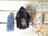 Годиник маятниковий настіний Чехословакія PRIM, фото №3