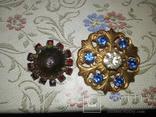 Две броши, фото №2