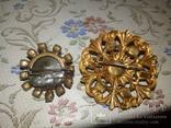 Две броши, фото №3