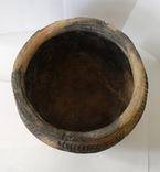Горшок катакомбної культури, фото №8