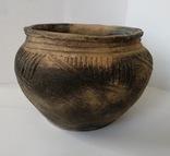Горшок катакомбної культури, фото №2