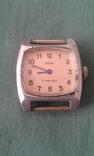 Часы наручные женские Заря, фото №2