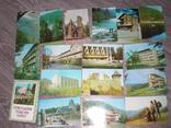 Набор открыток Карпати Туристськими стежками 16шт, фото №3