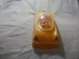 Гоночная машина с водителем ссср, фото №4