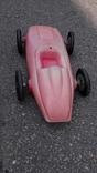 Машина гоночная из СССР , 47 см, фото №8